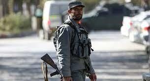کشته شدن ۶ سرباز افغان در حمله طالبان به دو ایستگاه پلیس