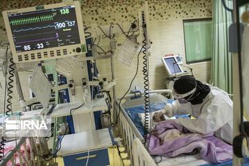 کرونا جان ۳۱۹ ایرانی دیگر را گرفت / ۲۱۳۱۲ بیمار جدید شناسایی شدند