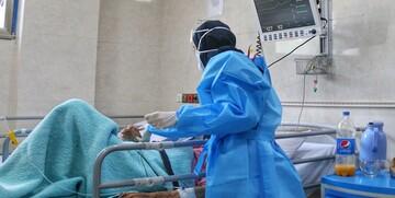 بیمارستانها تخت خالی برای بستری ندارند/ بیماران پشت در انباشته شدهاند