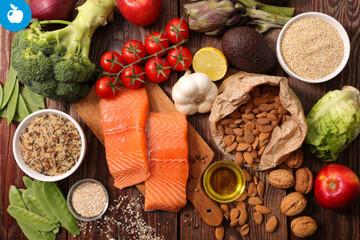 چه رژیم غذایی میتواند از ابتلا به کرونا پیشگیری کند؟