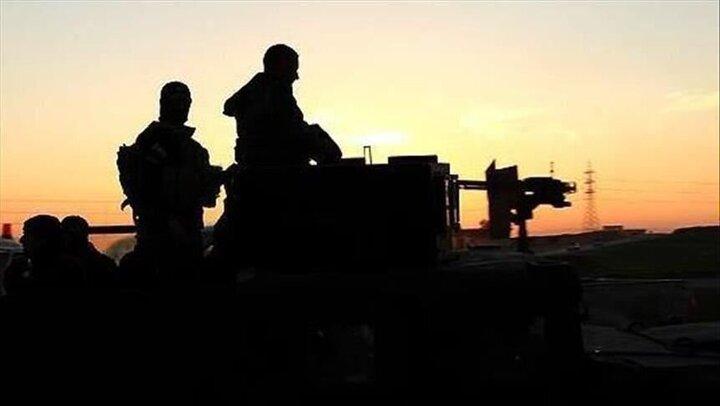 داعش مسئولیت انفجار خودروی بمبگذاری شده در بغداد را بر عهده گرفت