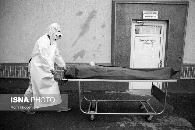 اوضاع وخیم کرونا در قزوین؛ ۱۰۴۸ مبتلا در یک روز شناسایی شدند