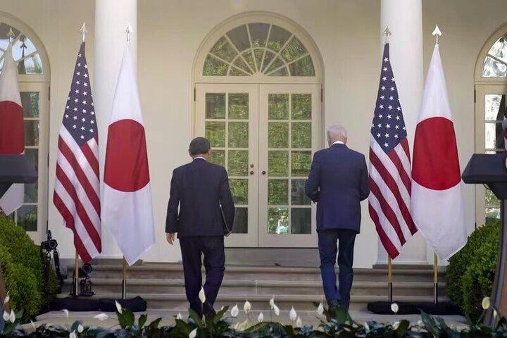 مذاکرات آمریکا و ژاپن از چارچوب روابط دو جانبه فراتر رفته است