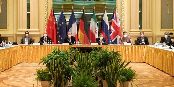 توافق همه طرفها برای تسریع لغو تحریمهای آمریکا علیه ایران در مذاکرات آتی وین