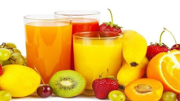 یک نوشیدنی خوشمزه برای رفع عطش در ایام روزه داری +طرز تهیه