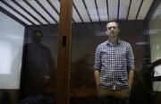 وضعیت وخیم الکسی ناوالنی در سومین هفته اعتصاب غذا / احتمال مرگ منتقد دولت روسیه در حبس
