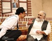 خوشحالی اکبر عبدی از برد پرگل استقلال مقابل الاهلی