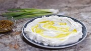 فواید و عوارض مصرف پنیر لبنه   نحوه درست کردن پنیر لبنه خوشمزه خانگی