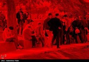 افزایش شدید آمار فوتیهای کرونا در کردستان