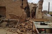 ترس مردم از لحظه وقوع زلزله  ۵.۹ در گناوه / فیلم