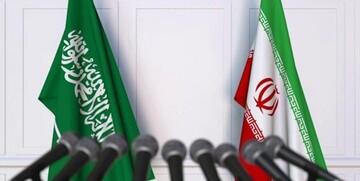 مذاکره مستقیم ایران و عربستان سعودی در بغداد