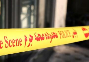 راز نازنین با مرد همسایه/ جنازه زن تهرانی در قزوین پیدا شد