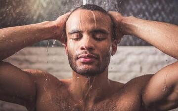 خواص فراوان گرفتن دوش آب سرد برای سلامتی بدن