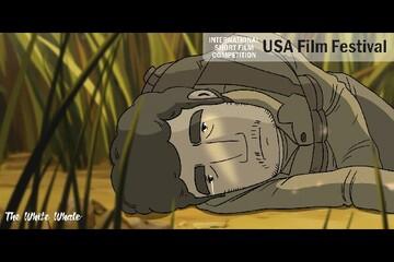 یک انیمیشن ایرانی در جشنواره فیلم آمریکا نامزد شد