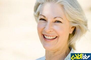 راههای به تاخیر انداختن سن یائسگی