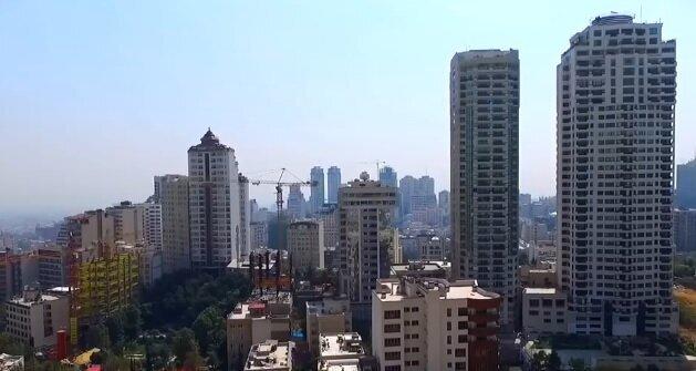 ارزش خانههای خالی در ایران به ۱۹۵۷ تریلیون تومان رسید!