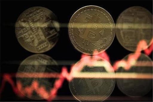 بازار رمز ارزها؛ زورآزمایی بین کاهشیها و افزایشیها شدت گرفت