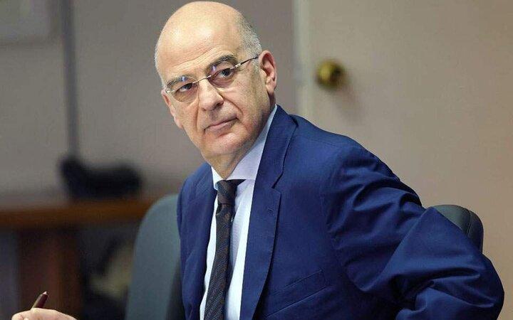 وزیر خارجه یونان به مصر و عربستان میرود