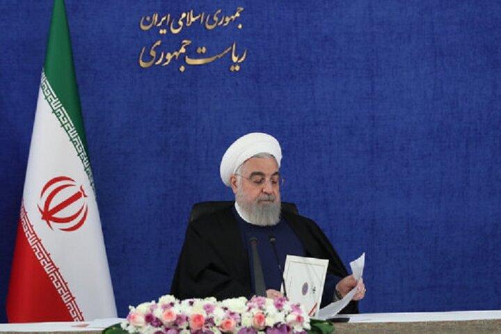 شما درست در جایی ایستادهاید که ملت ایران به شما نیاز دارد / ارتش همه ملت ایران است