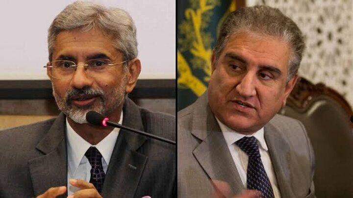 احتمال حضور وزرای خارجه پاکستان و هند در امارات