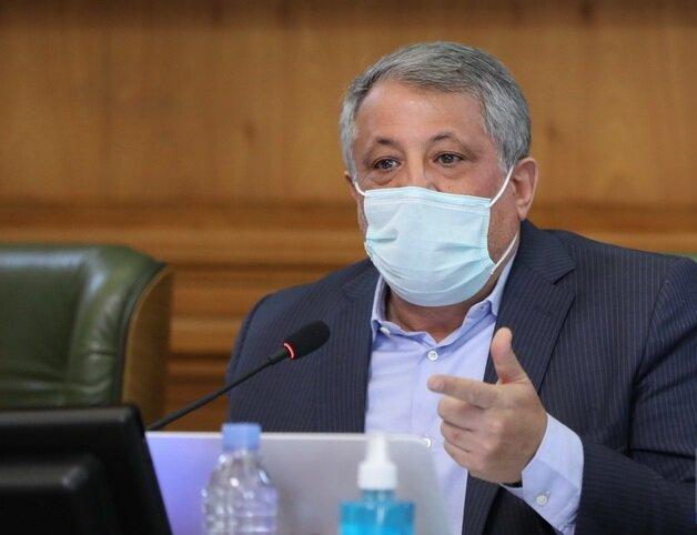 فوتیهای کرونا در تهران به بیش از ۱۳۰ نفر در روز رسید