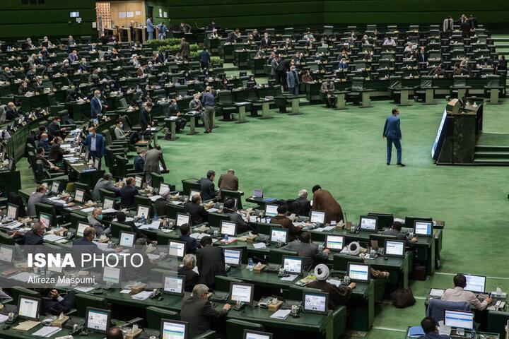 اعلام وصول طرح ممنوعیت ورود خبرنگاران آمریکایی و انگلیسی حامی تحریم به ایران