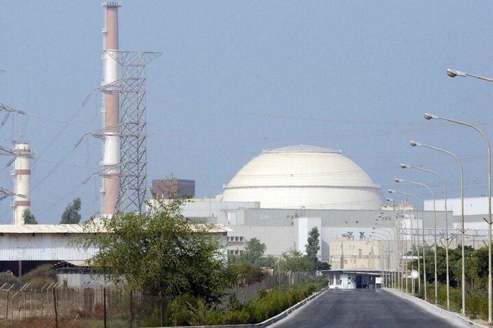 زلزله گناوه آسیبی به نیروگاه اتمی بوشهر نرسانده است