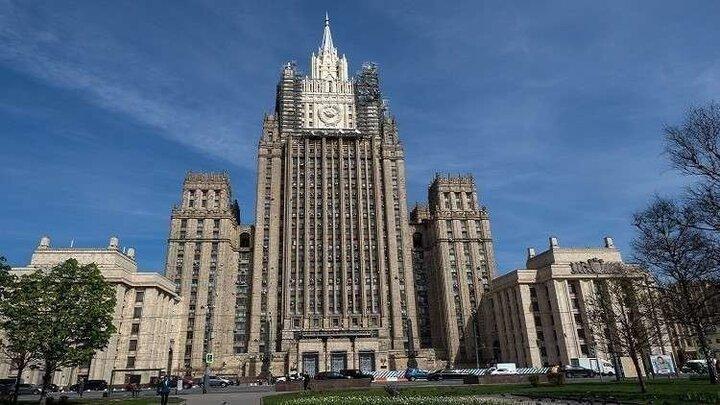 مسکو به اخراج دیپلماتهایش از جمهوری چک پاسخ میدهد