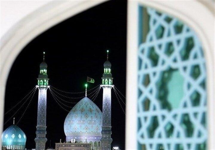 جزئیات آتشسوزی در مسجد جمکران قم