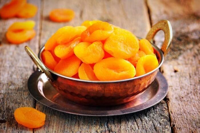 فواید شگفت انگیز مصرف میوه خشک در ایام رمضان