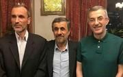یکی از نزدیکان احمدینژاد مدعی عفو مشایی و بقایی شد