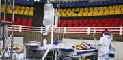 وضعیت کرونا در کشور فوق بحرانی است/ بیماران نیاز به بستری را به شکل سرپایی مدیریت میکنیم