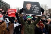اروپا و آمریکا نسبت به سلامتی «الکسی ناوالنی» هشدار دادند