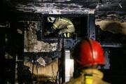 جزئیات آتشسوزی مرگبار در پردیس؛ شش کشته و سه مصدوم / فیلم