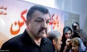 واکنش طنز غول برره به واکسن زدن مدیران شهرداری آبادان / فیلم
