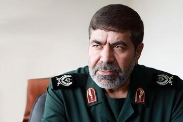 آخرین جزئیات از علت شهادت سردار حجازی از زبان سخنگوی سپاه پاسداران