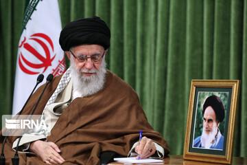 رهبر انقلاب درگذشت سردار حجازی را تسلیت گفتند