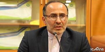 استیضاح وزیر بهداشت تکذیب شد