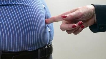 از بین بردن چربی شکم و پهلو با چهار روش ساده