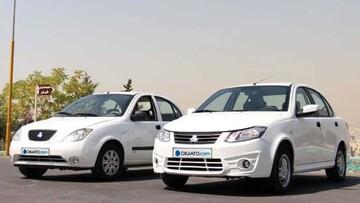 ماجرای حضور خودروی ایرانی ساینا در خیابانهای آلمان