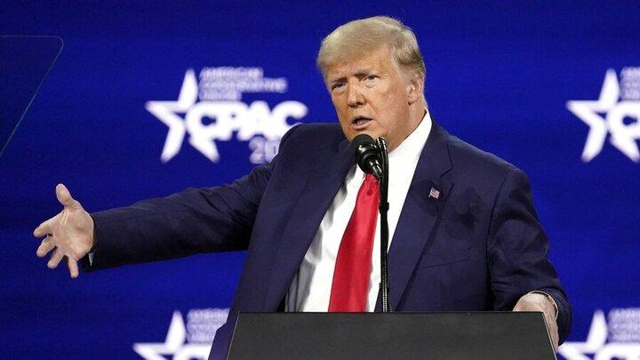 استقبال ترامپ از تصمیم بایدن برای خروج از افغانستان
