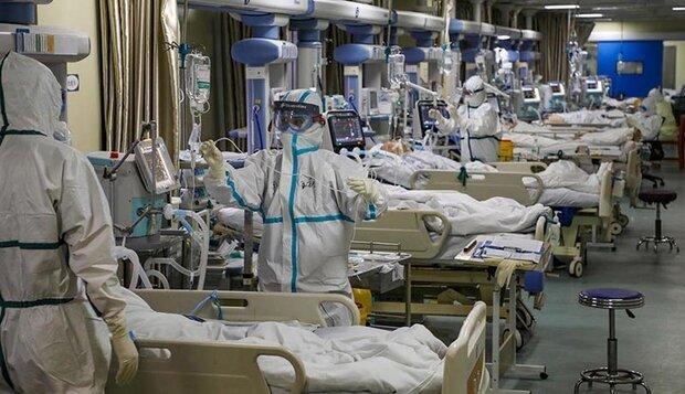 احتمال سکته مغزی در بیماران کرونایی چقدر است؟