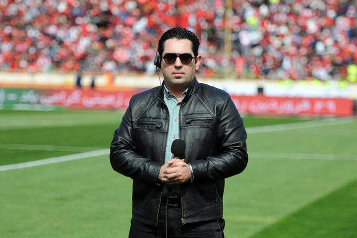 اظهارنظر گزارشگر مطرح فوتبال در خصوص ورود بانوان به ورزشگاهها / فیلم