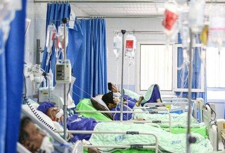۳۹۸ فوتی و ۲۴۳۴۶ ابتلای جدید کرونا/ حال ۴۸۴۳ نفر از بیماران کرونایی وخیم است
