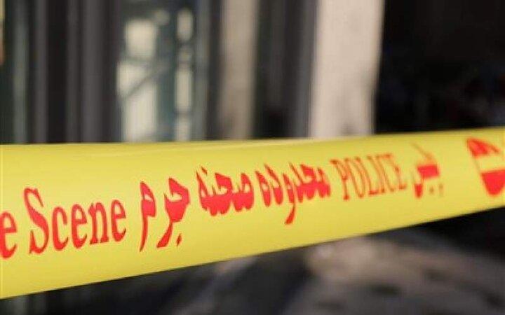 درگیری مرگبار در تهران؛ ۳ جوان با چاقو و تبر به قتل رسیدند!