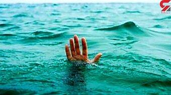 یک جنازه در کانال آب کردان کشف شد