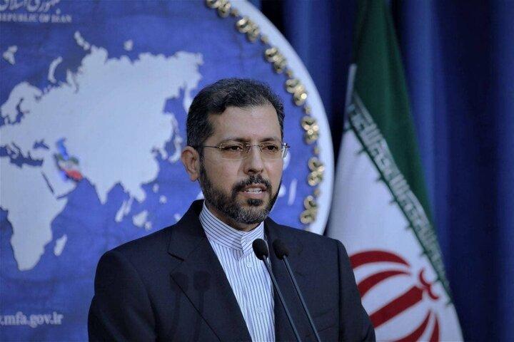 گفتوگو با عربستان را به نفع مردم دو کشور و صلح و ثبات منطقهای میدانیم / مذاکرات وین در مسیر درستی قرار گرفته است