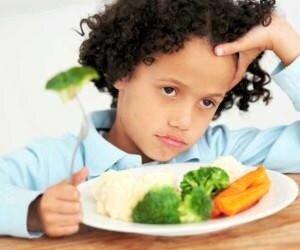 علت اصلی بدغذایی و بی اشتهایی در کودکان چیست؟