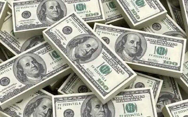 صعود قیمت دلار در بازار آزاد/ قیمت دلار و یورو ۳۰ فروردین ۱۴۰۰