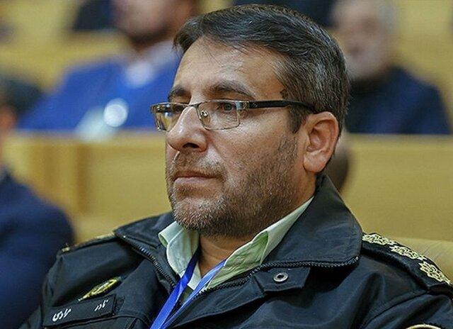 فروش گوشت آبزیان حرام گوشت در تهران!